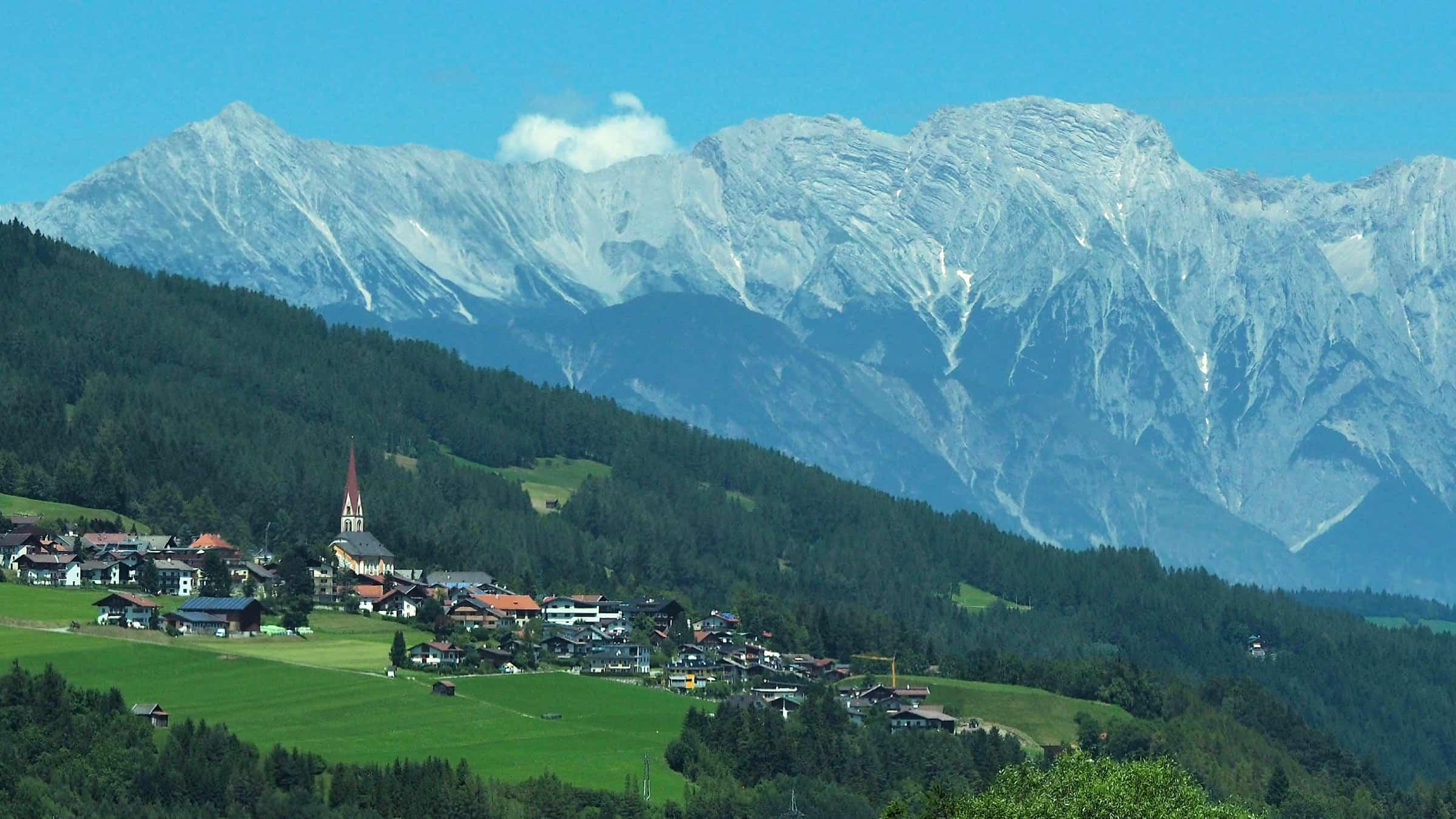 Impressie van het prachtige Stubai in Oostenrijk 4