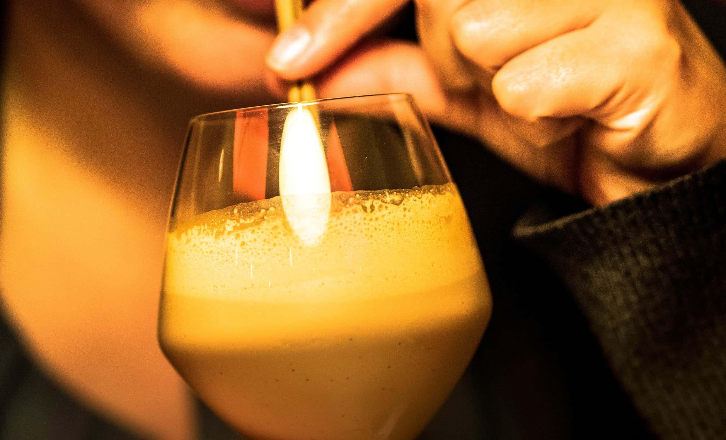 Cafe Liegois