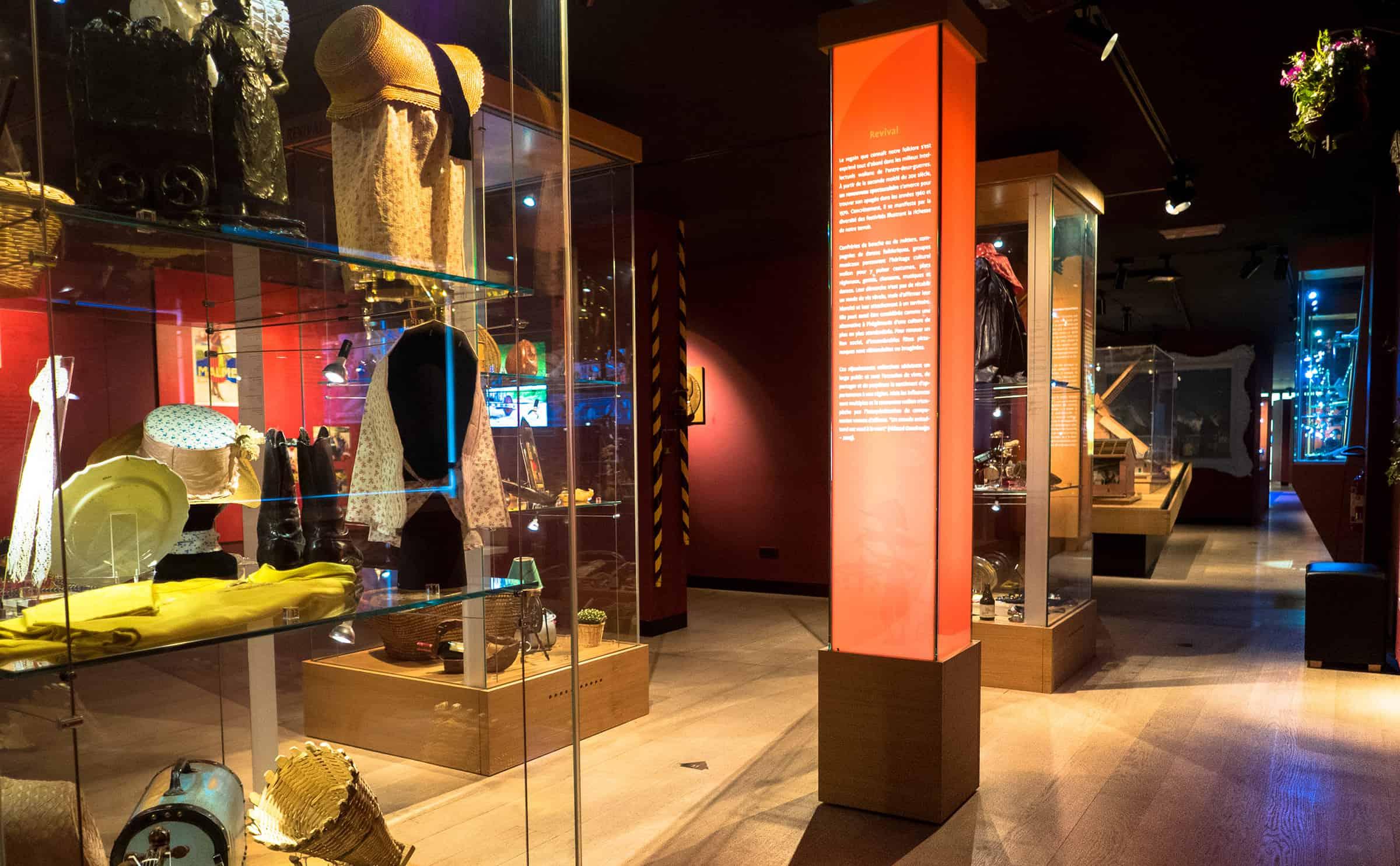 Musee de la Vie Wallonie 2