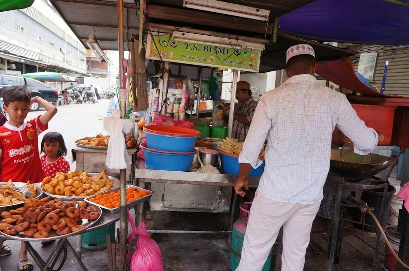 Penang Food Paradise
