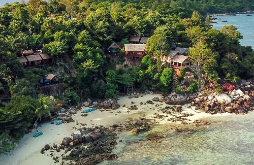 Accommodatie in Thailand