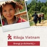 Bouw je eigen Vietnam reis