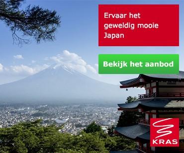 Ervaar Japan met Kras