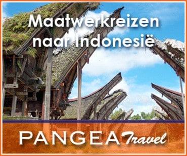 Ervaar Indonesie met Pangea Travel