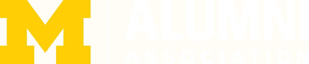 Alumni Association horizontal logo