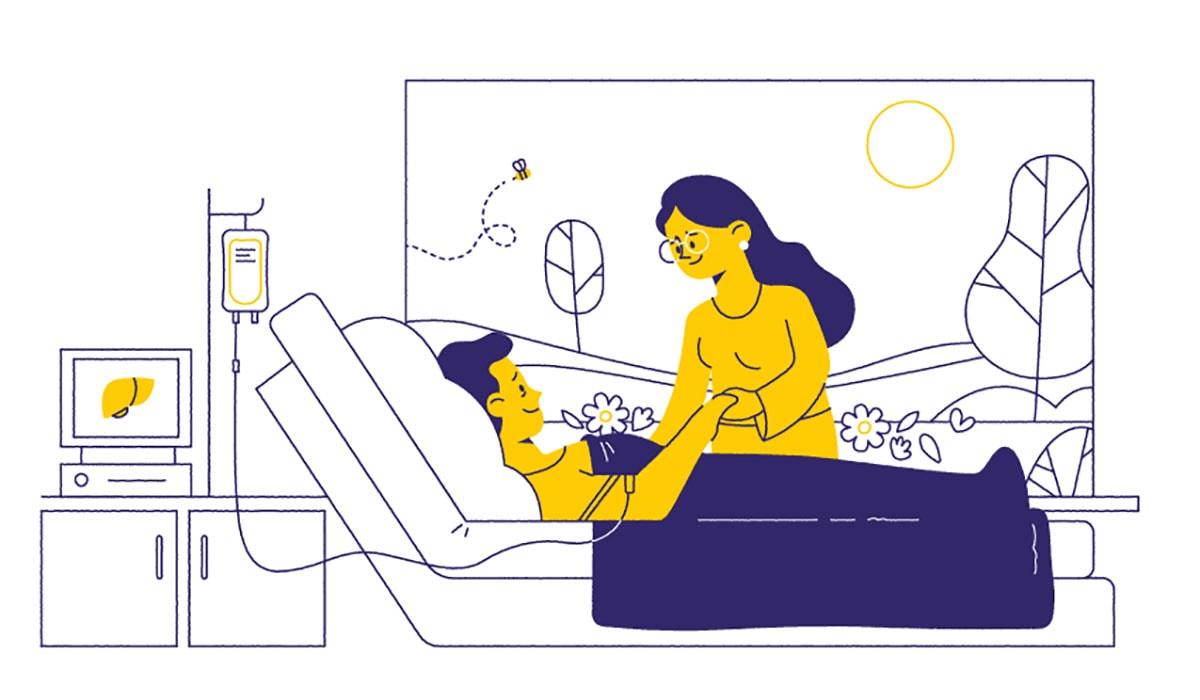 Man Bed IV Wife Window Gatewayextension