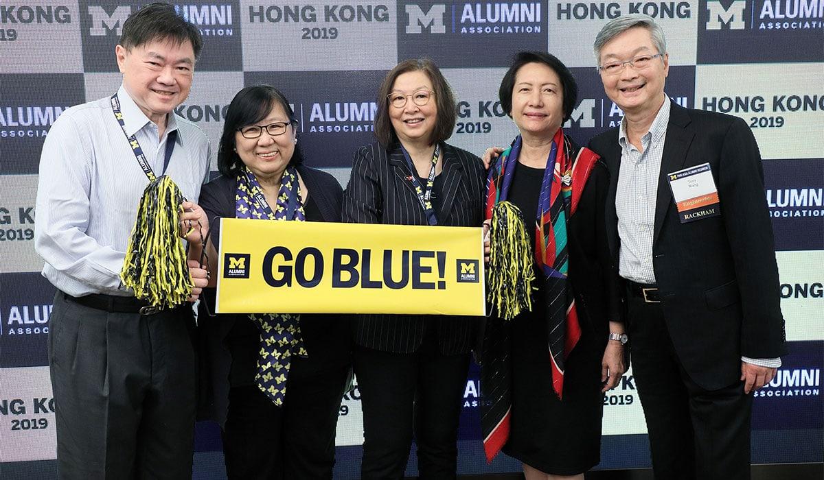 Past Pan Asia Alumni Reunions 3