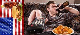 Study of 700,000 People in 46 Countries Shows How Lazy America Is