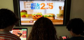 How TV Food Ads Penetrate the Brains of Children as Young as 2 Years Old
