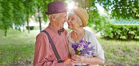 90 is the New 70: Old Age Just Isn't Old Age Anymore