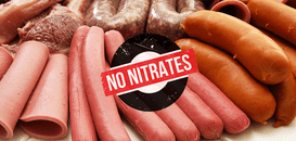 UK Experts: Stop Adding Cancer-Causing Chemicals to Meat