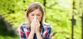Avoid These 32 Foods to Escape Allergies from Pollen
