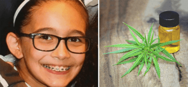 Mom: Cannabis Oil Treated my Daughter's Life-Threatening Seizures