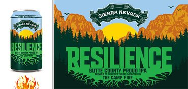 1,200+ Breweries Make a Beer to Help Victims of Deadly CA 'Camp Fire'