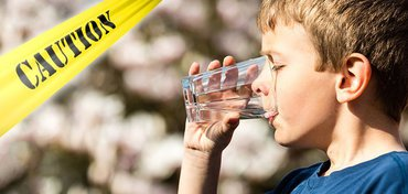 EWG Report: Your Tap Water is Contaminated with Toxic 'Forever Chemicals'