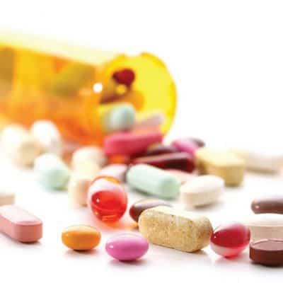 Ten Poison Pills for your Pets