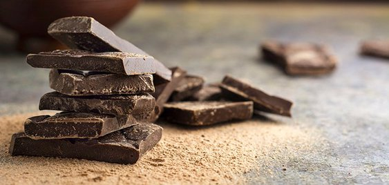 Yummy! Weekly Chocolate Snack Protects Against Atrial Fibrillation