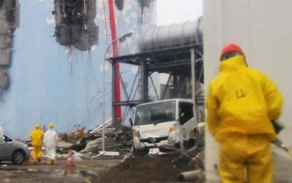 3 Disturbing Fukushima Facts the Government Is Covering Up