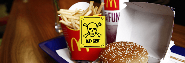 How This Loophole Allows Food Companies to Police Themselves