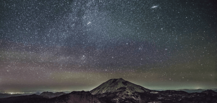NASA's 'Largest Picture Ever' Taken – A Must See