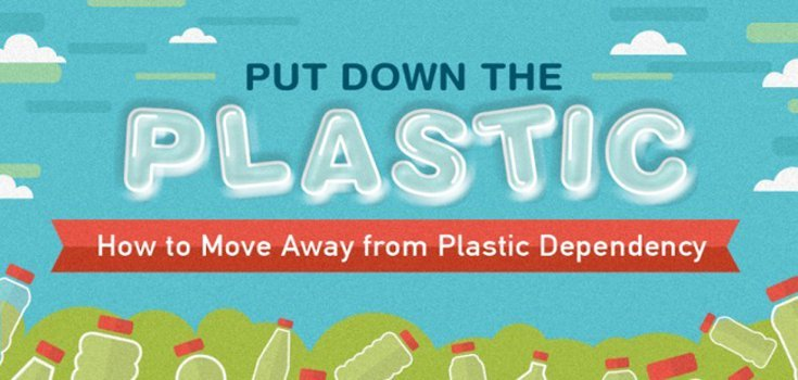 This is Why We Need to Stop Using Plastic (Infographic)
