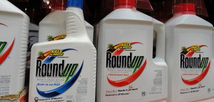 Will Monsanto's Roundup Herbicide Soon Be Banned?