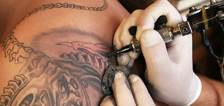 Study: Tattoos Can Cause Serious, Long-Term, Adverse Reactions
