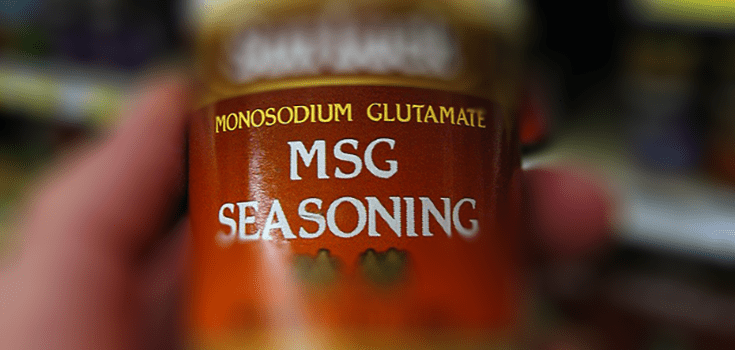 The Real Reason to Avoid MSG: Industry Secret Ingredient for Food Addiction