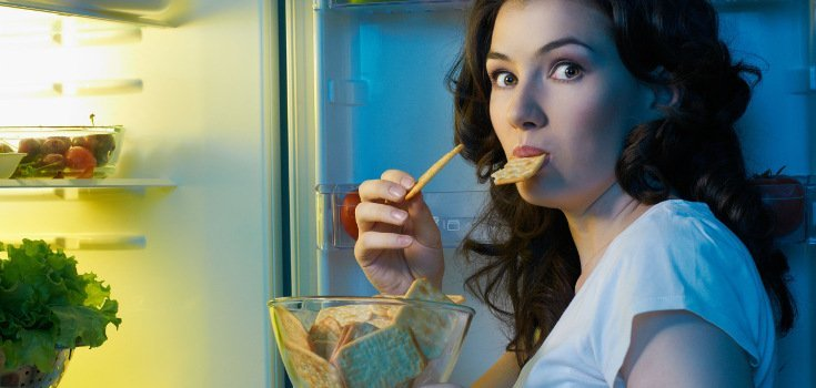 Scientists Find This Key Factor May Contribute to Overeating