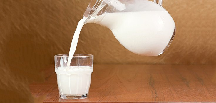Want to Know Which Milk Beats All Other Milks?