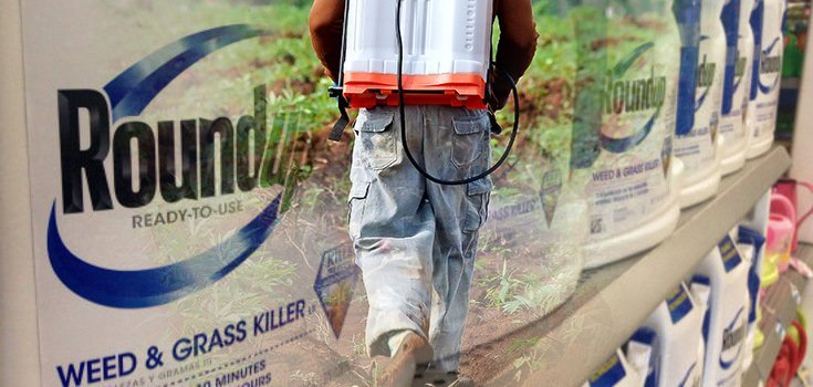 WHO's New Q & A on Glyphosate Confirms Toxicity of Round Up