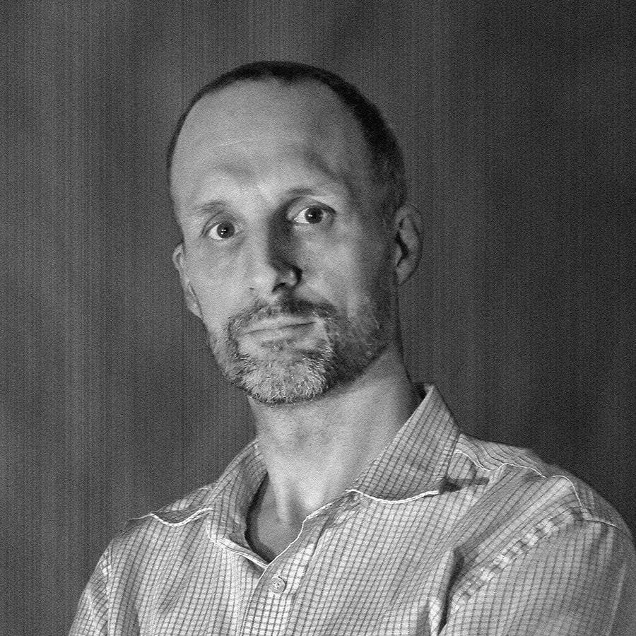 Neil Rhodes - photo repair artist