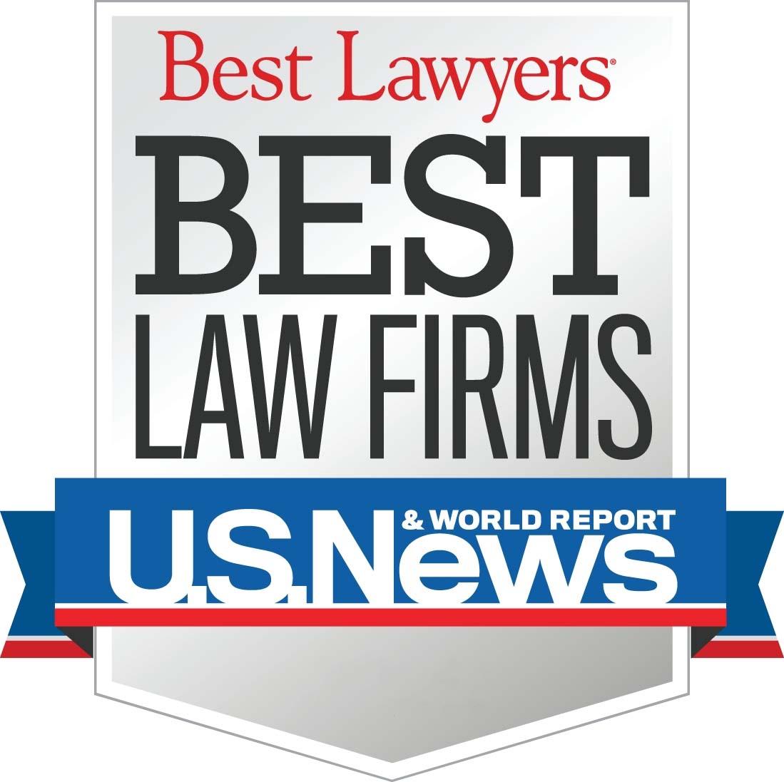 best law firm ranking
