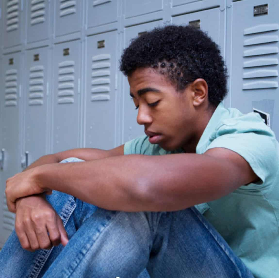 teen suicidal thoughts
