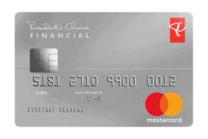 PC Financial Mastercard