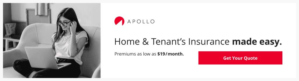 APOLLO insurance