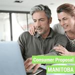 Consumer Proposals in Manitoba