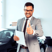 Lookout Tips On Buying A Car From A Dealership