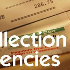 Dealing with Collection Agencies