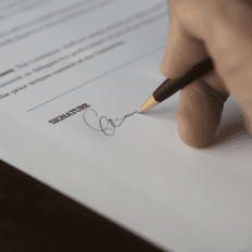 10 Reasons Against Co-Signing For a Loan
