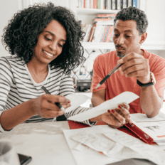 Filing Your Taxes as a Couple in Canada