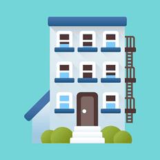 Co-Op Housing In Canada