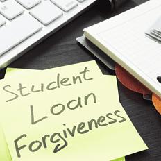 Student Loan Forgiveness In Canada
