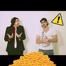Brudder Needs A Loan: Video Collaboration With Matthew Giuffrida