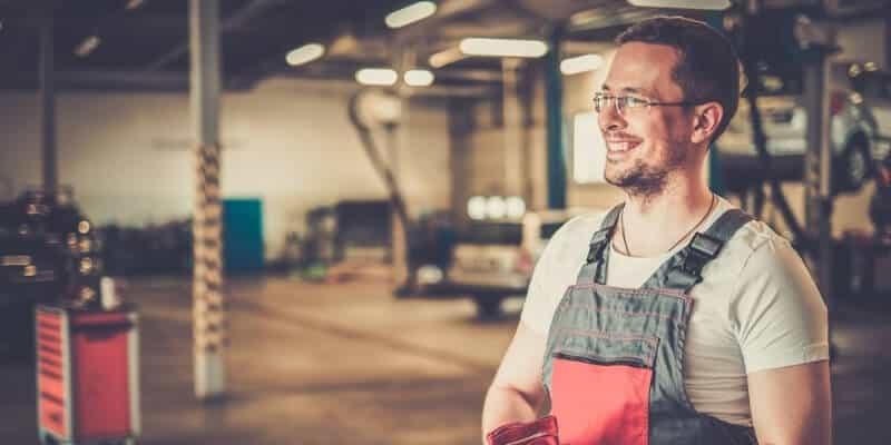 Business Loans Mechanic