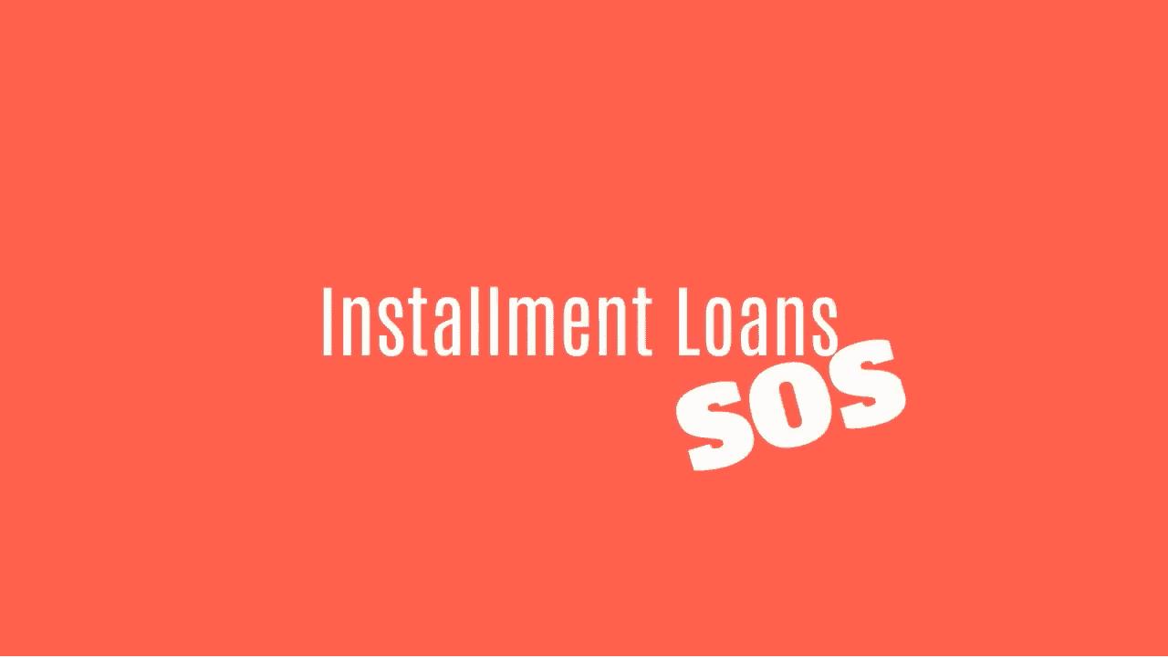 Emergency Installment Loans