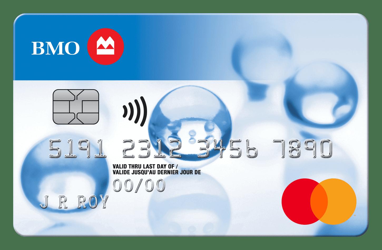 BMO Preferred Rate MasterCard®