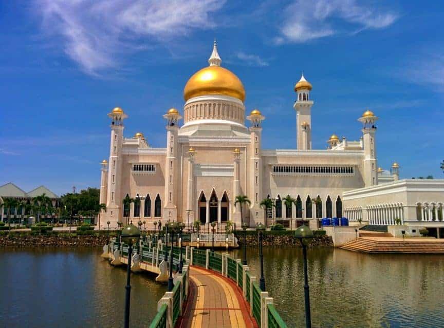 你該投資汶萊嗎?汶萊經濟研究投資趨勢分析總整理 @東南亞投資報告