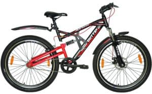 Avon branded Guts Cycle for Boys