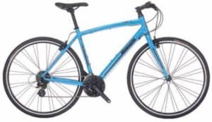 Bianchi c-sport Bicycle - Italian Brand